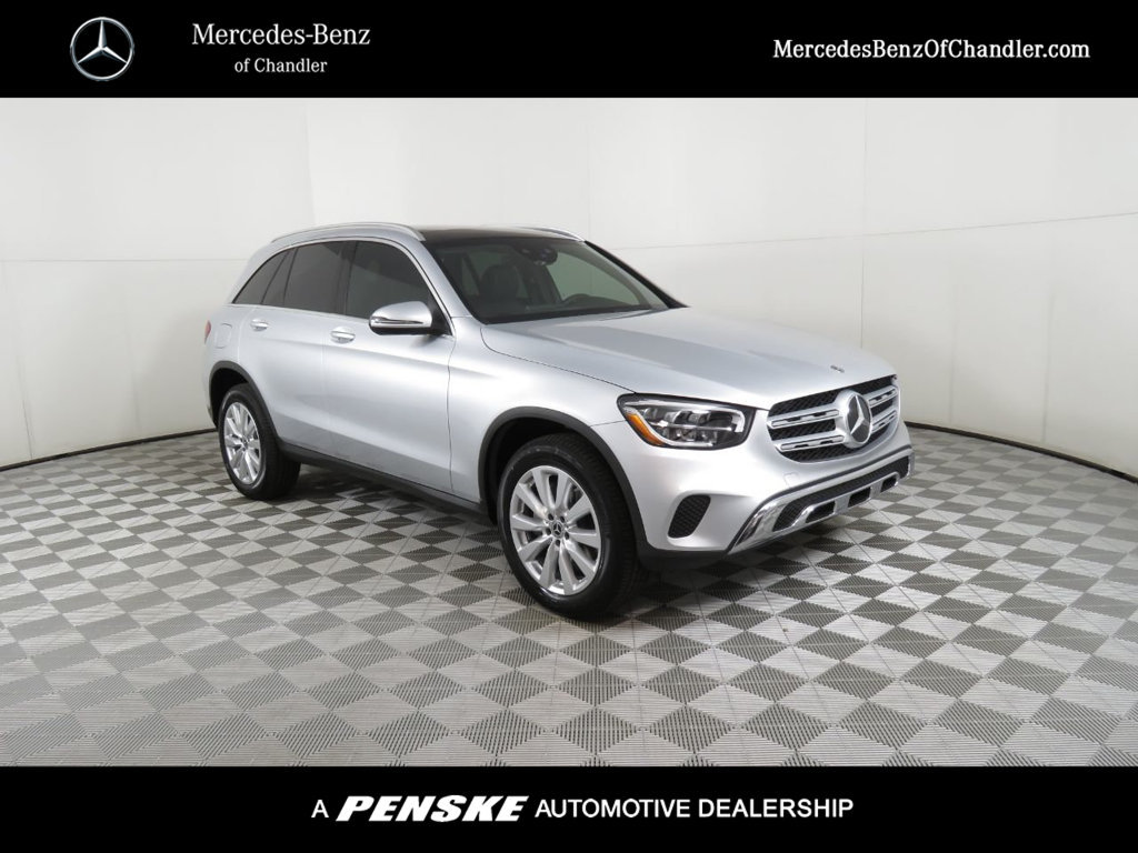 2020 Mercedes Benz Glc Class First Drive Review If It Ain T
